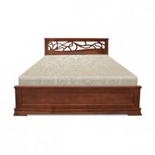 Кровать Лирос