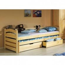 Детская кровать Ладушка