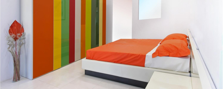 Кровать Агальма